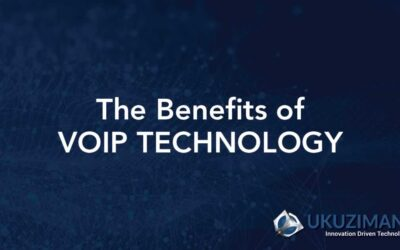 The Benefits of VOIP Technology